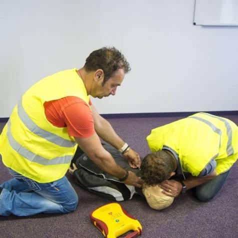 ehbo-training-veiligheid-acaleph